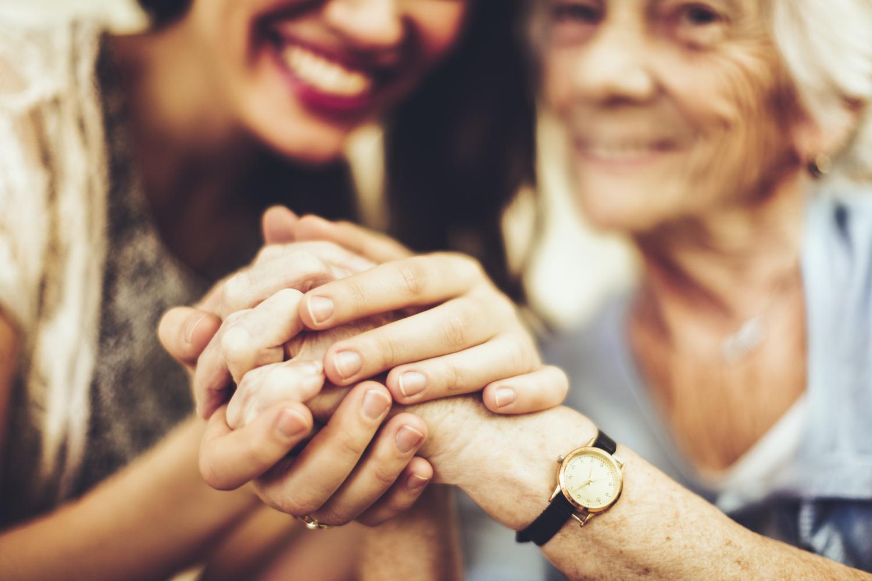 början till demens